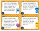 Comparison Multiplication and Division Task Cards and Lesson by Marvel Math