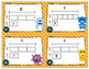 Comparison Multiplication and Division Task Cards and Less