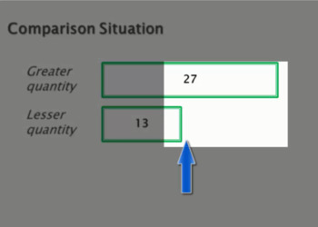 Comparison Problems with Addition & Subtraction - 4th Grade Go Math Lesson 1.8
