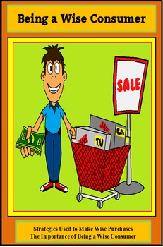 COMPARISON SHOPPING, Being a Wise Consumer, Life Skills, Personal Finance