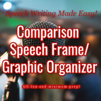 Comparison Speech Frame