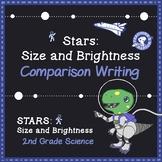 Comparison Writing: Stars