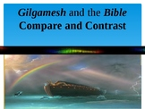 Comparison of Gilgamesh and the Bible
