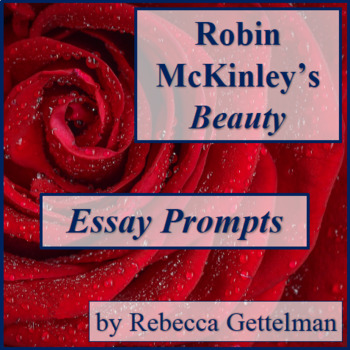Comparison/Contrast Essay for Robin McKinley's Beauty