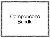 Comparisons Bundle