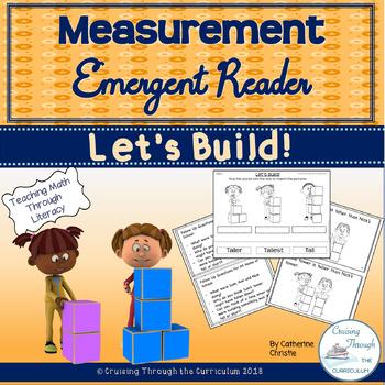Comparitive Measurement Emergent Reader