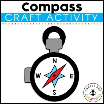 Compass Cut and Paste