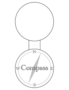 Compass Flipbook