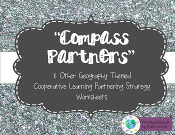 Compass Partners: A Fun and Easy Way to Partner in Cooperative Learning Groups
