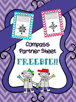 Compass Partners FREEBIE