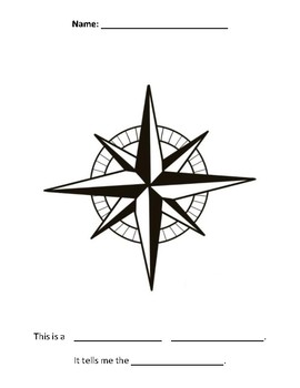Compass Rose Worksheets Teaching Resources Teachers Pay