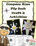 Compass Rose Interactive Craft & Activities