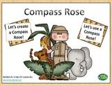Compass Rose Mini Unit