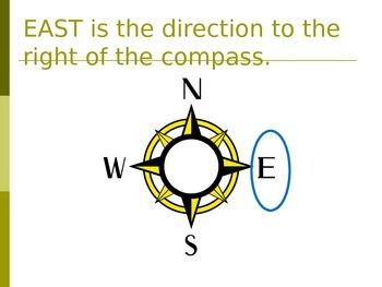 Compass Rose Practice