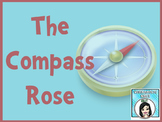 All About the Compass Rose Promethean Activinspire Flipchart Lesson