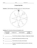 Compass Rose Quiz
