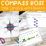 Compass Rose Inclusion Class Resource