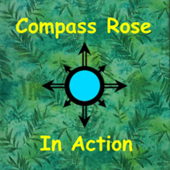 Compass Rose in Action