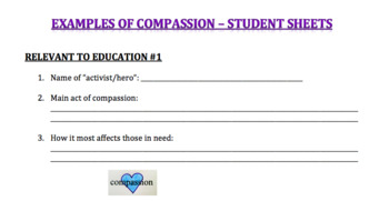 Compassion Heroes