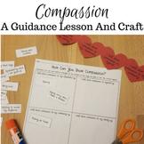 Compassion Lesson