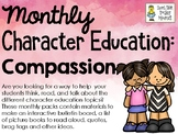 Compassion - Monthly Character Education Pack