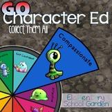 Compassionate - Go Character Ed - Positive Behavior Traits