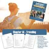 Compelling Conversations Chapter 14: Traveling