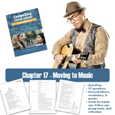Compelling Conversations Chapter 17: Moving to Music