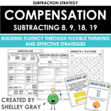 Compensation: A Mental Math Subtraction Strategy Unit