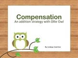 Compensation: An Addition Strategy with Ollie the Owl