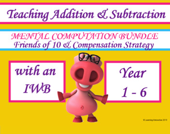 Compensation Strategy Bundle Years 1 - 6