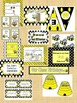 Compete Bee Themed Classroom