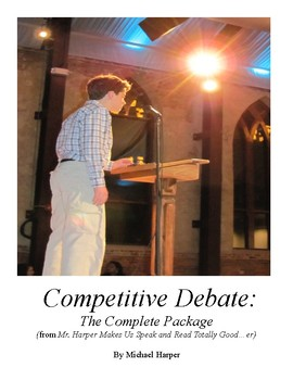 Competitive Debate: The Complete Package
