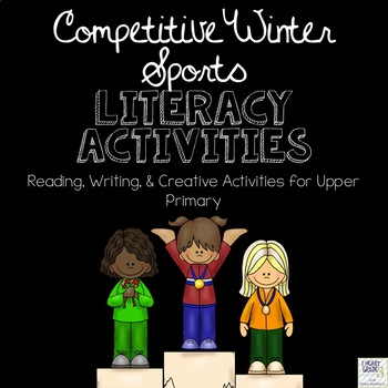 Competitive Winter Sports