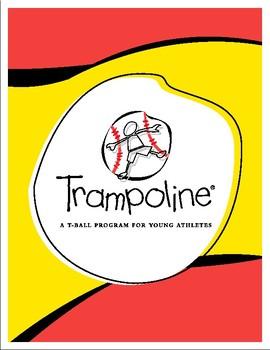 Competitor T-Ball Program