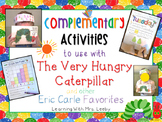 Complementary Activities - The Very Hungry Caterpillar & o