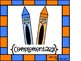 Complementary Colors Posters
