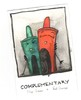 Complementary Crayon Posters Set 2
