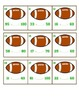 Complements of 10 Football Math Game