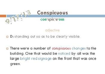 Complete 3 weeks of Daily Vocabulary Practice: #1
