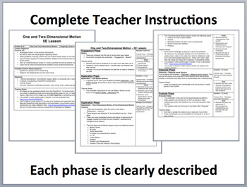 Complete 5E Lesson Collection 72+ Resources and Growing
