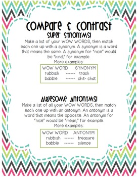 Complete 6th Grade Language Arts Vocabulary Program Weeks 11-20