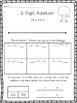 Complete Addition Packet (within 100)