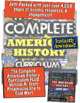 Complete American History Curriculum from Colonies to Cold