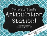 Complete Articulation Station!