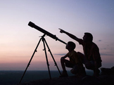 """Complete Astronomy Unit V """"The Outer Planets"""""""