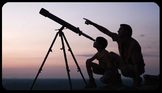 "Complete Astronomy Unit VII ""Stars & Nebulae"""