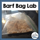 """Barf"" Bag Lab! Alcoholic Fermentation Activity"