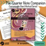 Level 2 Complete Quarter Note Companion - Band Method - Di