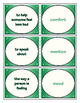 Complete Bundled Collection of Fourth Grade Journeys Vocabulary Flashcards